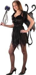 Midnight Fairy Black Teen