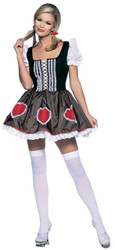 Heidi Ho Dress Xlarge