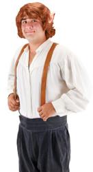 Bilbo Baggins Adult Wig With