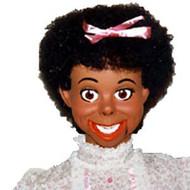 Vent Figure Jr Black Female