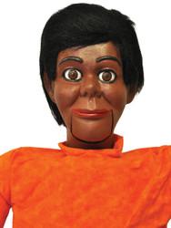 Vent Figure Jr Black Male
