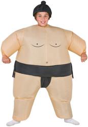 Sumo Kids Costume Inflatable