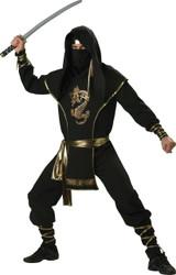 Ninja Warrior Medium