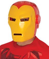 Iron Mask Deluxe Mask
