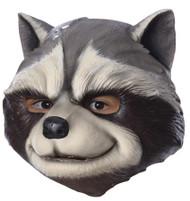Rocket Racoon Child Mask