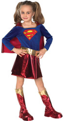 Supergirl Child Small