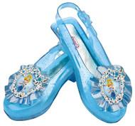 Cinderella Sparkle Shoes