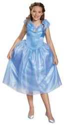 Cinderella Tween 14-16