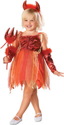 Devilicious Costume Toddler