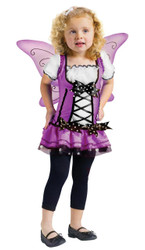 Lilac Fairy Toddler 3t-4t