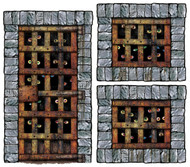 Dungeon Dweller Props