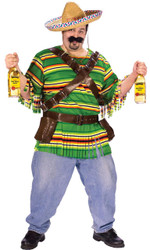 Tequila Pop N Dude Plus Size