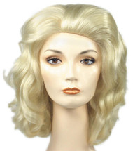 Anna N Blonde