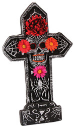 Tombstone Day Of The Dead Spid