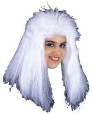 Wig Sorceress White