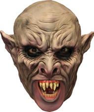 Vamp Chinless Latex Mask