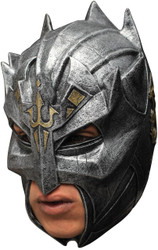 Dragon Warrior Latex Mask
