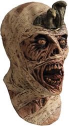 Cursed Mummy Latex Mask