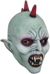 Vampire Punk Kids Latex Mask