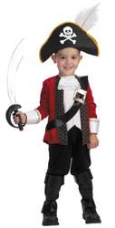 El Capitan Toddler Sz 3t 4t