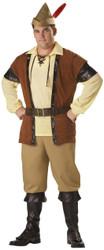 Robin Hood Adult Xxlarge