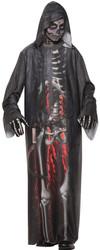 Grim Reaper Robe Child Medium