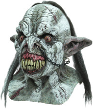 Battle Orc Adult Latex Mask