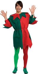 Elf Tunic  Adult Std