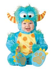 Lil' Monster Toddler 6-12 Mos