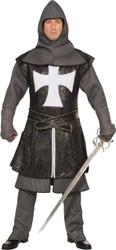 Black Knight Lg Adult 46-48