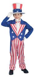 Uncle Sam Child Md 8-10