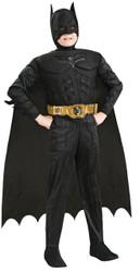 Batman Dk Muscle Chest Child M