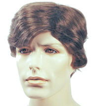 Mens Wig Better Disc Lt C Bn 8