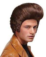 Dollar Daddy Brown Wig