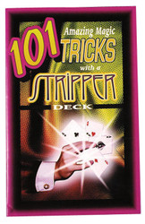 101 Tricks With The Stripper D