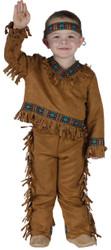 American Indian Boy Tdlr 24-2t