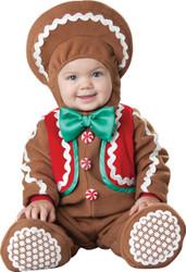 Sweet Gingerbaby 18-2t