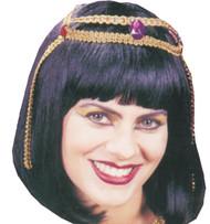 Wig Cleopatra