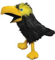 Puppet Chris The Black Crow