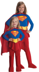 Supergirl Toddler