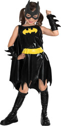 Batgirl Child Large