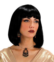 Wig Egyptian