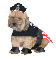 Pirate Dog Medium