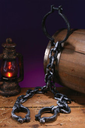 Shackles  Chains