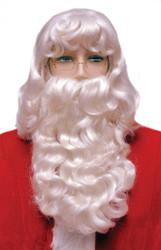 Santa Set 002ex Super Dlx Whit