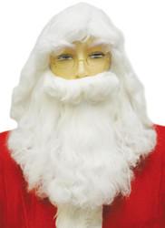 Santa Set At888 White