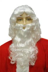 Santa Set At1029 White