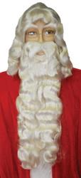 Santa Set 006 White