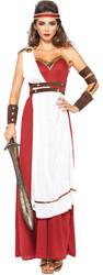 Spartan Goddess 3 Pc
