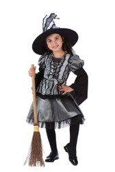 Goth Rose Witch 24m To 2t